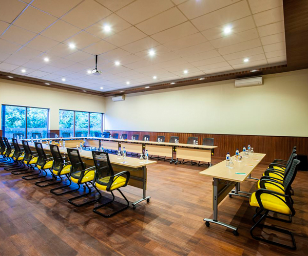 Wana Prasta Meeting Room