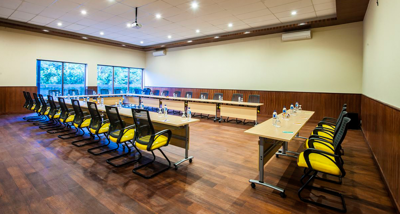 Wana Prasta Meeting Room